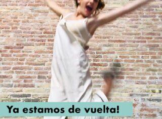 Matricula Escola De Dansa Temporada 2019-2020