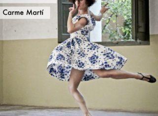 Entrevista Carme Martí, Profesora De Danza Clásica