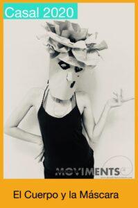 Casal 2020 Barcelona. Escuela de Danza | Obrador de Moviments