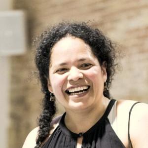 Guadalupe Cano. Profesora de danza infantil | Obrador de Moviments