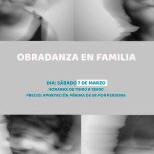 OBRADANSA, Dansa En Família