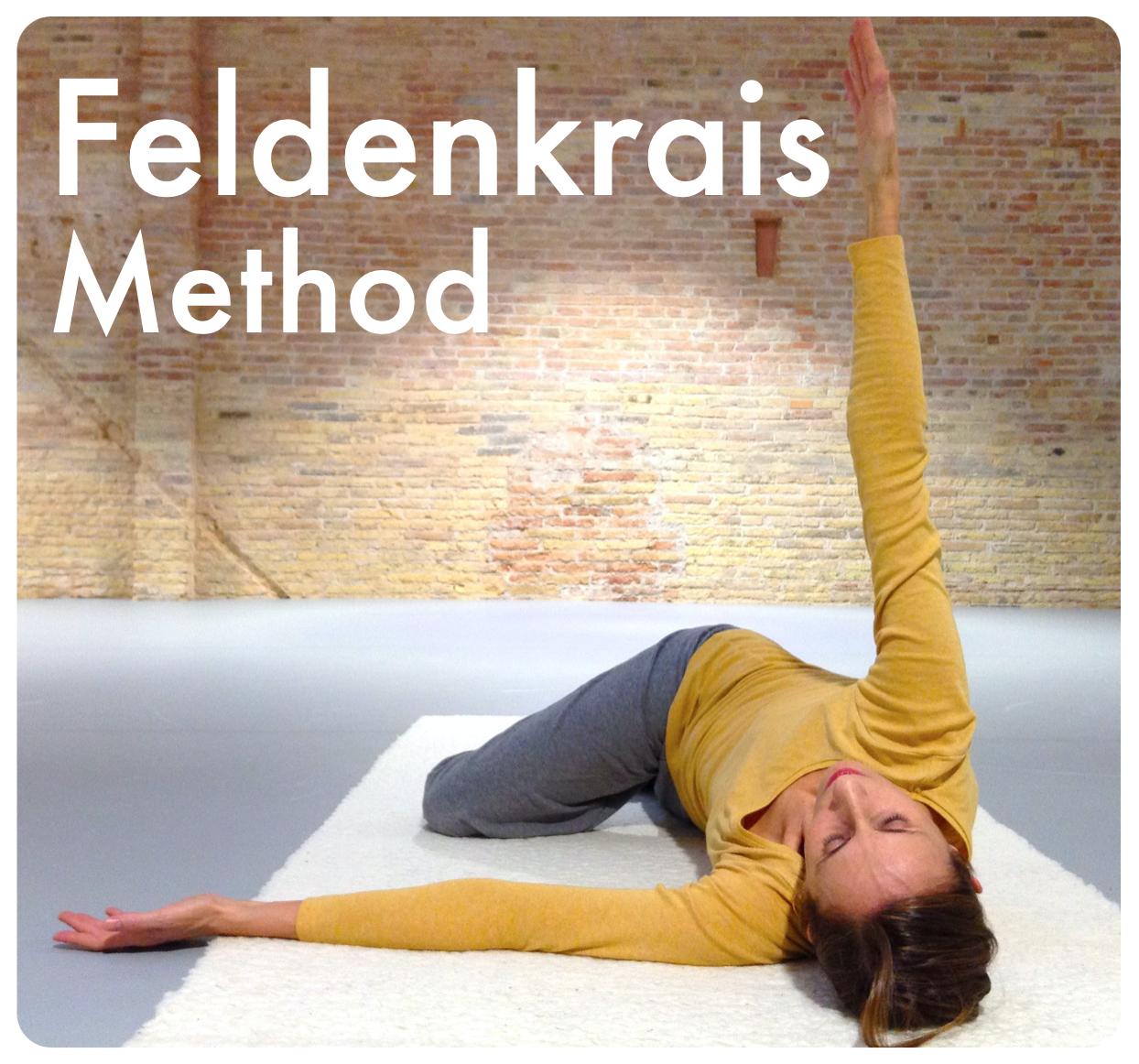 Feldenkrais Method | Obrador De Moviments