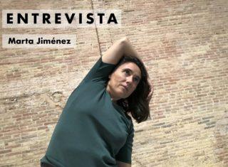 Entrevista A Marta Jiménez, Professora Del Mètode Feldenkrais