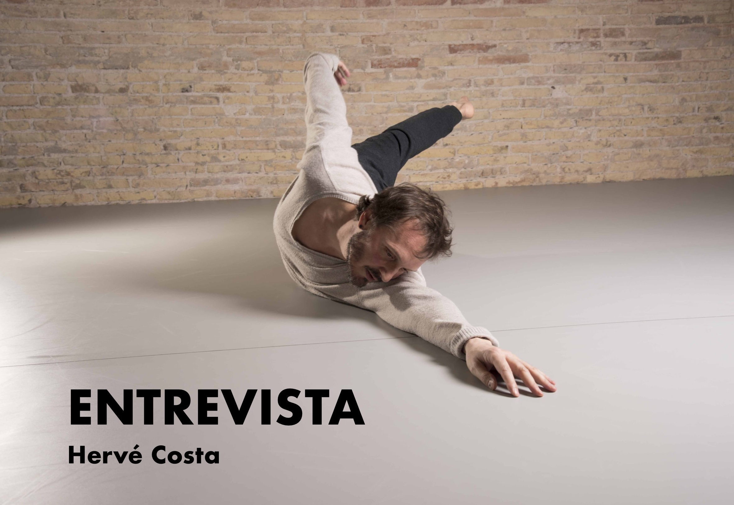 Professor De Dansa Contemporània | Obrador De Moviments