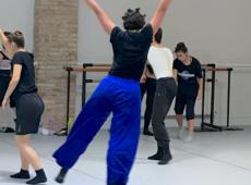 Intensiu De Dansa | Setembre 2021