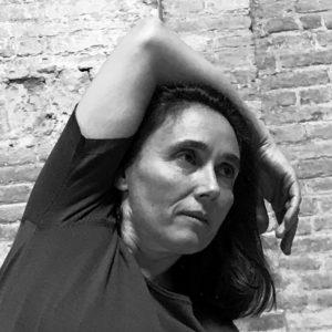 Marta Giménez. Profesora de Feldenkrais | Obrador de Moviments