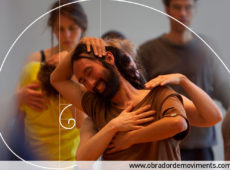 Feldenkrais Method And Movement Improvisation