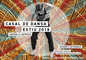 Casal Barcelona | Obrador de Moviments