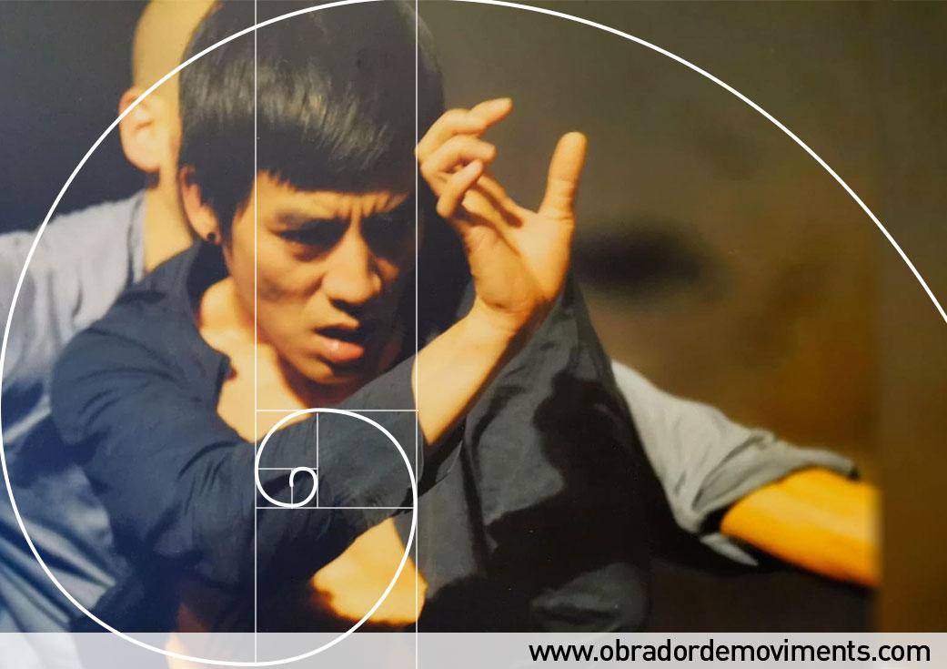 Dansa Contemporània I Acrobàcia Amb Quan Bui Ngoc | Obrador De Moviments