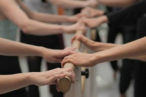 Classical dance for young people | Obrador de Moviments Barcelona